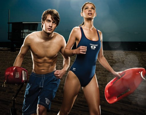 Speedo Lifeguard Swimsuits