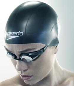 Speedo Aqua V Cap