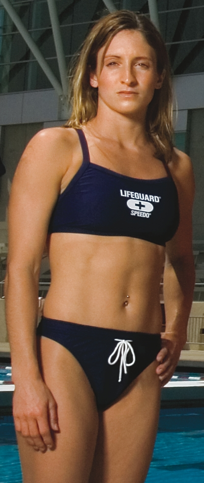 Speedo Lifeguard Two Piece