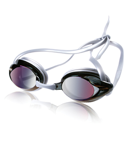 Speedo Jr Vanquisher Swim Goggles