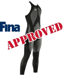Speedo LZR Racer Approved by FINA