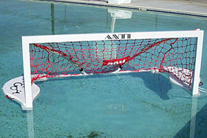 Antiwave Flippa Water Polo Goal