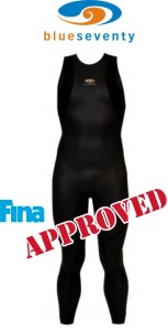 blueseventy approved