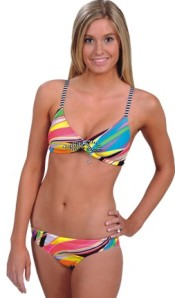 Dolfin Uglies Workout 2-Piece Swimsuit