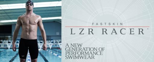 Speedo LZR Elite Jammer