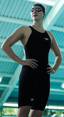 Speedo LZR Elite Female Kneeskin