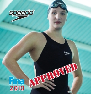 Speedo LZR Elite Kneeskin