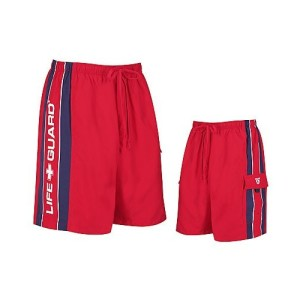 Speedo Lifeguard Shorts