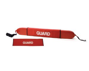 Guard Rescue Tube Cover