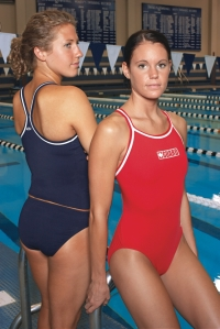 Female Lifeguard Swimsuits
