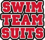 Click for Swim Team Suits