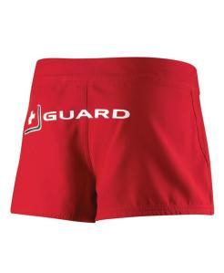 Nike Female Guard Shorts