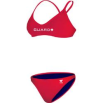 Two-Piece Lifeguard Suits