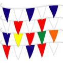Plastic Backstroke Flags