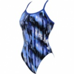 Look great moving through the water with the Arena swimsuits