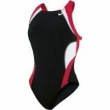 Choose the right competitive swimwear for the job.