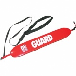 Lifeguard Rescue Tube