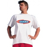 Lifeguard T-Shirts