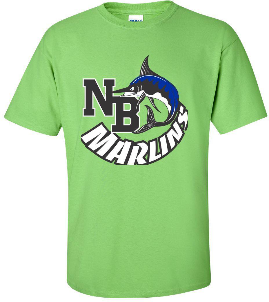 Custom Printed Swim Team T Shirts Unify Your Team Water