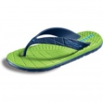 Wear quality kid's Speedo sandals for comfort.