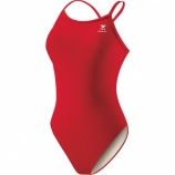 Choose the right materials for your competition swimwear.