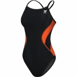 Learn how to choose the right competitive swimwear.