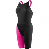 Competitive swimwear helps you swim more effectively.