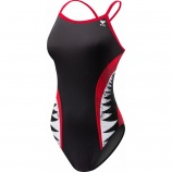 Enjoy the latest in TYR swim suits.