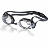 Use prescription swimming goggles for better performance.