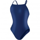 Choose competitive swimwear that is comfortable and fits well.