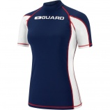 Stay safe with protective swimwear for lifeguards.