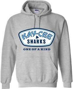 High school teams should consider custom swim team printed shirts.