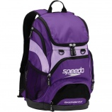 Swimmers can benefit from the Spedo Teamster backpack.