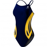 Be successful with the right competitive swimwear.