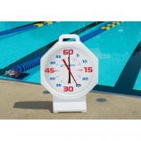 Learn about the benefits of using a swimming pace clock.