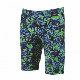 Make an impression with men's printed jammers.