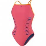 Save money on practice suits with Speedo swimsuits.
