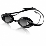 See clearly in the water with prescription swim goggles.