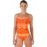 Look for new custom swim team suits for the spring season.