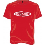 Stay cool and covered with a lifeguard t-shirt.