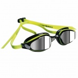 Improve your performance with the best goggles for competitive swimming.
