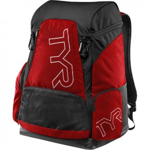 Get plenty of features with the new TYR Alliance backpack.