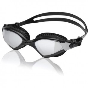 Speedo's elastromeric technology is available in several goggles styles.