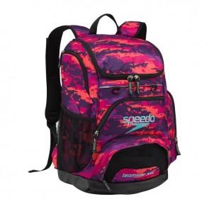 Make sure you use a Speedo swim backpack.