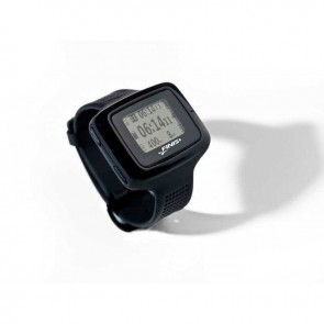 Track your statistics with a sports watch for swimming.