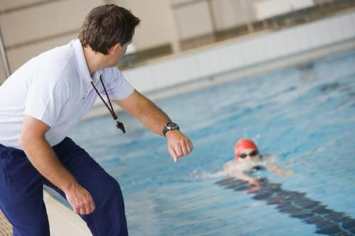 swimming-coach