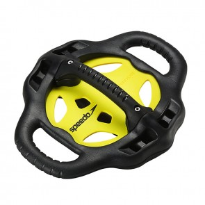 Enhance your workout with the Speedo push plate.