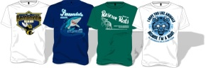 Businesses can benefit from custom t shirts.