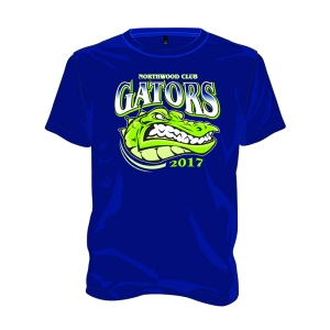 Learn the advantages of custom screen printed t-shirts.