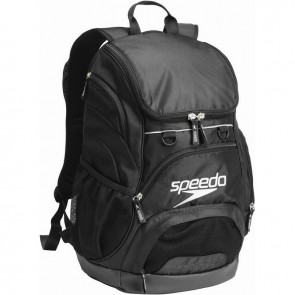 Keep all your gear in one place with a Speedo backpack.